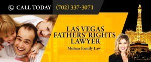 Las Vegas Fathers Rights Website Header