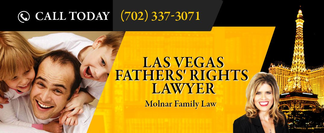 Las Vegas Fathers Rights Lawyer